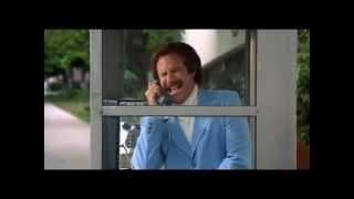Will Ferrell Funniest Moments and Quotes !