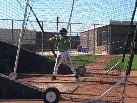 Curtis Cowell - 2008 - Baseball - Monrovia, CA - SportsForce College Sports Recruiting Video