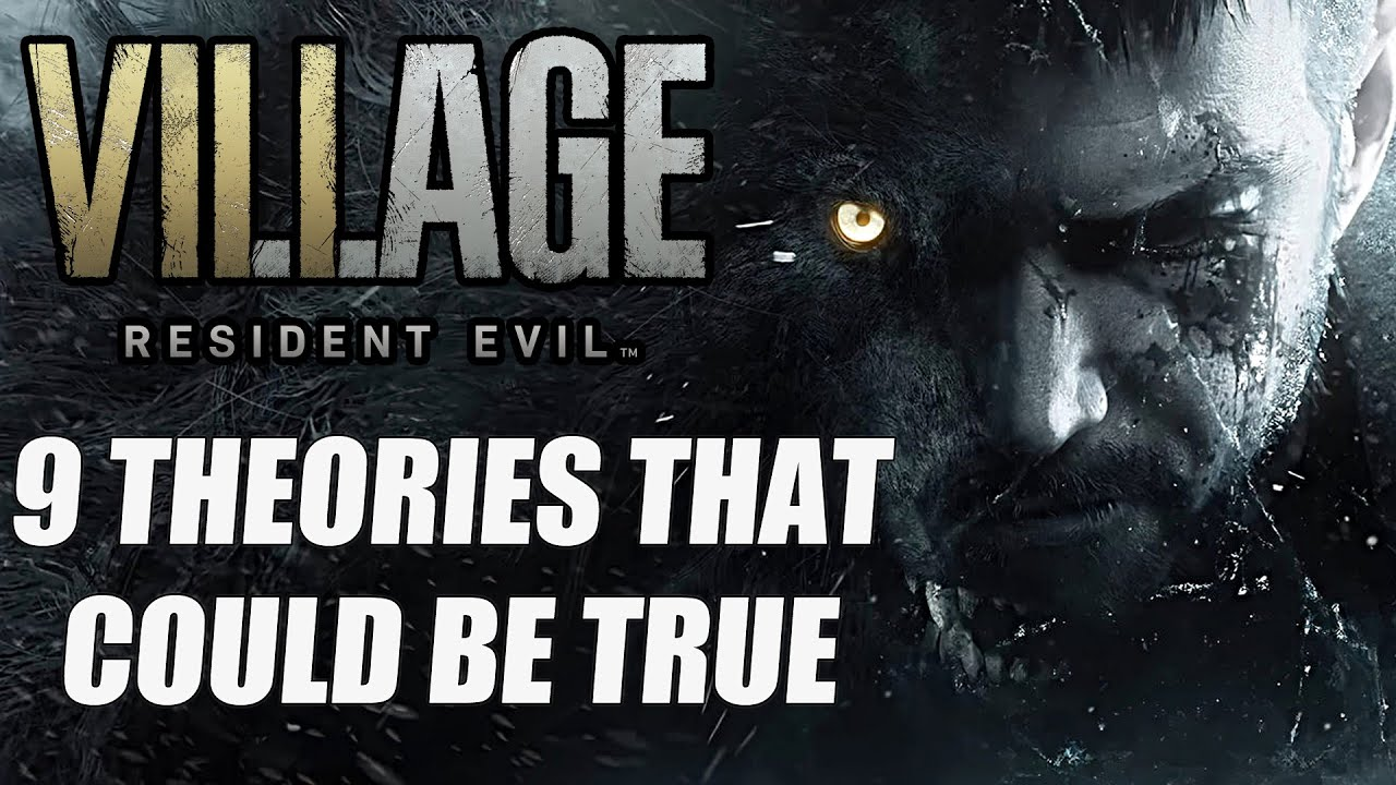 Resident Evil Village – 9 Theories That Could be True - GamingBolt
