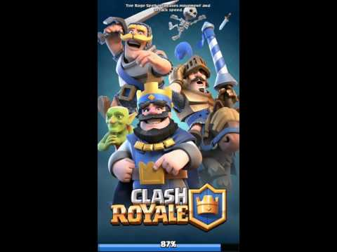 CLASH ROYALE OUTRAGE WHAT IS THIS