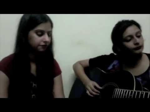 The Acoustic Girls- Bhaag Johnny Meri Zindagi Acoustic Female Cover