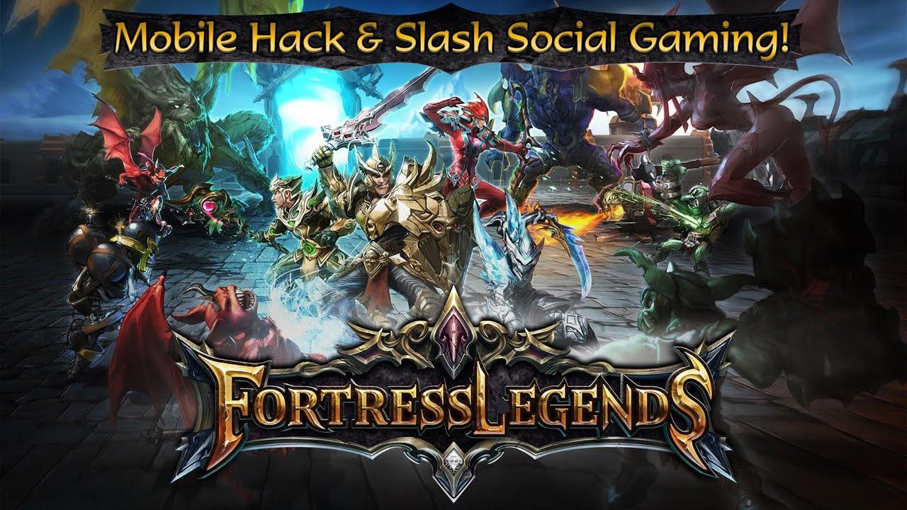 Resultado de imagem para Fortress Legends