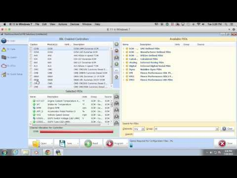 How to Update a PPEI EFILIVE Autocal with Tunes by PPEI
