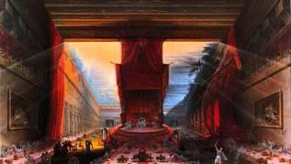 Belshazzar Overture - Handel