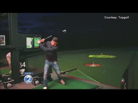 City says Topgolf interested in possible partnership at Ala Wai Golf Course