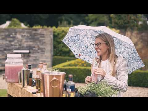 Carlowrie Castle Garden Party 4k