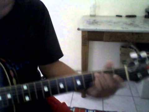 Soul Asylum Runaway Train guitar cover with chords and tabs - YouTube