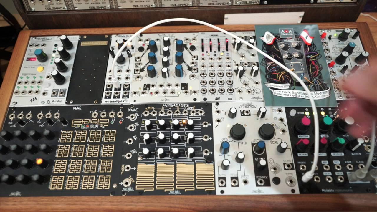Eurorack Modules | Gear4music