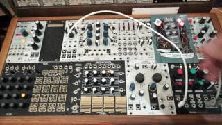 Exploring Modular Synths Episode 0 - Beginner