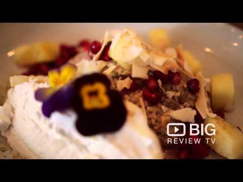 Food | Flotsam & Jetsam | Wandsworth Common | London | Big Review TV | Silver