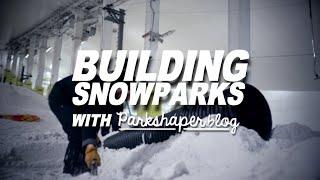 Parkshaper.Blog