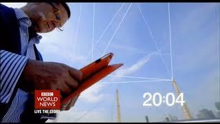 BBC World News - News Bulletins - Countdown, Headlines, Intro (09/06/2018, 20:00 BST)