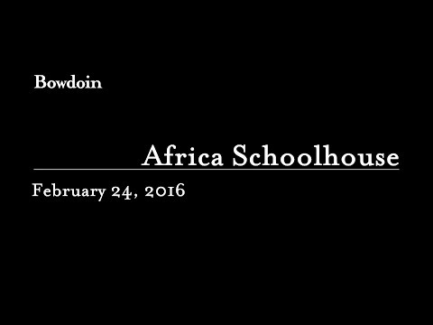 """Africa Schoolhouse: Shaping Education in Tanzania"""