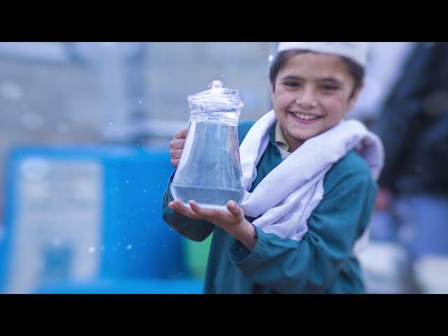الخدمت فاونڈیشن پاکستان ڈاکیومینٹری 2021