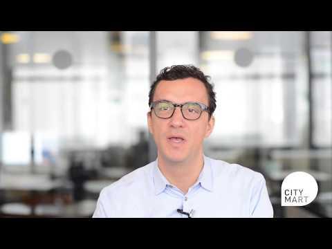 How Citymart transforms city procurement