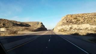 По Горам И Холмам Западного Техаса