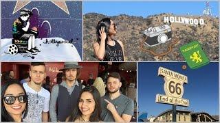 LOS ANGELES: O QUE FAZER? ONDE COMER? QUAIS PONTOS TURÍSTICOS CONHECER? l Bruna Angeli