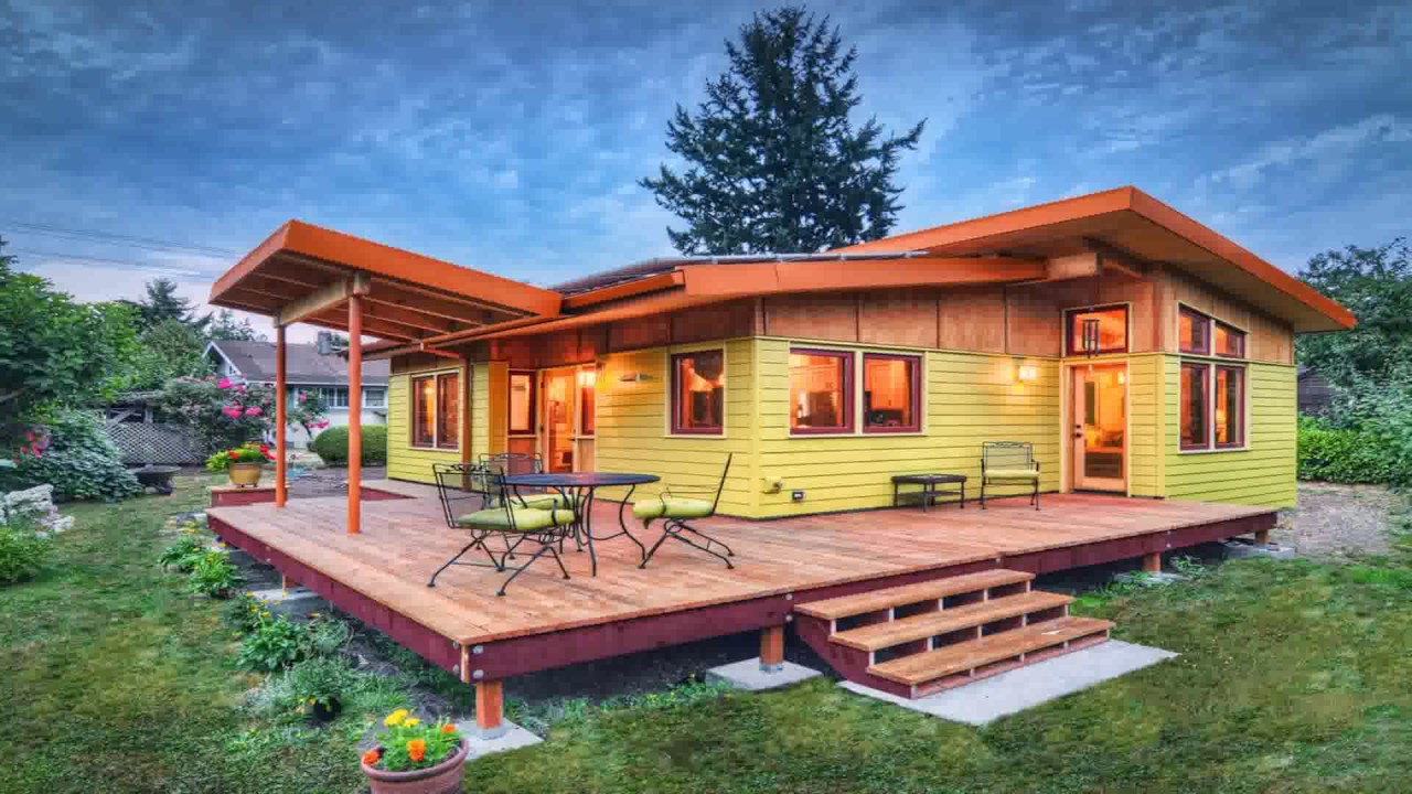 Tiny House Plans 800 Square Feet Youtube