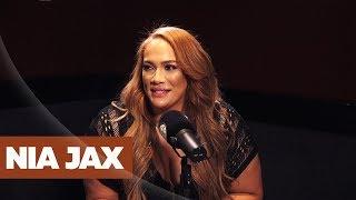 Nia Jax On Overcoming The Odds, Hulk Hogan's Rumored Return, & The Samoan Legacy