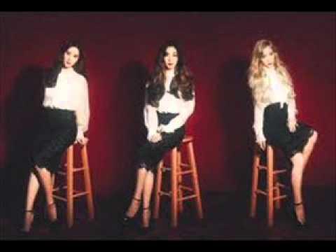 Girls Generation TTS - Dear Santa (Audio Korean Version)