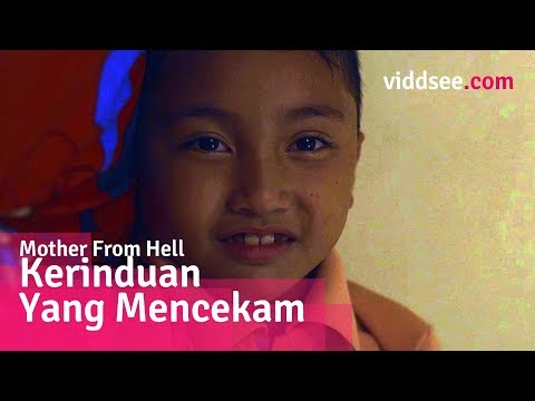 Mother From Hell - Indonesian Drama Short Film // Viddsee.com