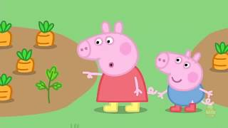 Peppa Pig English Full Episodes Compilation 2018 #3