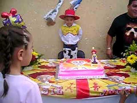 Mañanitas A Scanda 2011 Youtube