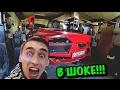 ???? ????????????? ? ????(???? ?? ??????) ?? ??????? Lamborghini Aventador ? V12 ?? Audi S8!HD!
