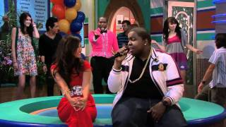 Sean Kingston - Dumb Love - (On The Suite Life On Deck)