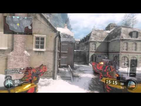 RK5 Dual wield only
