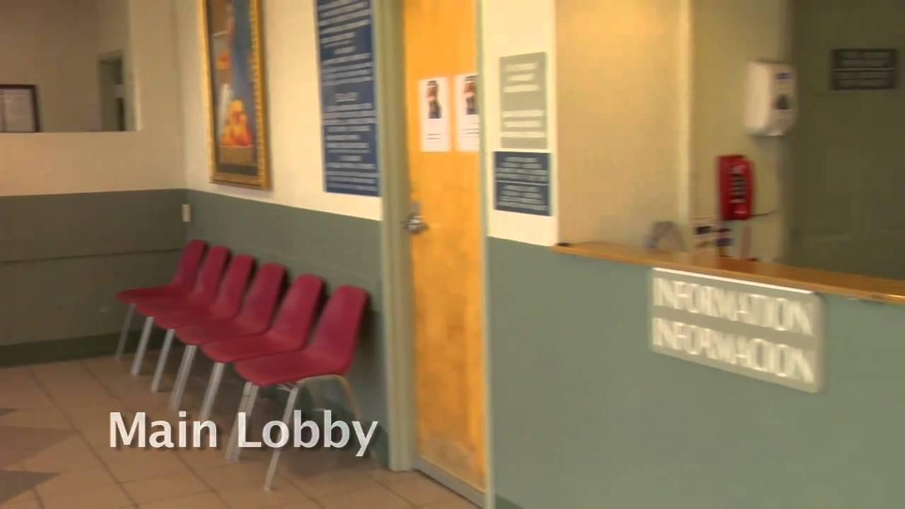 Community Hospital Of Huntington Park Video Tour