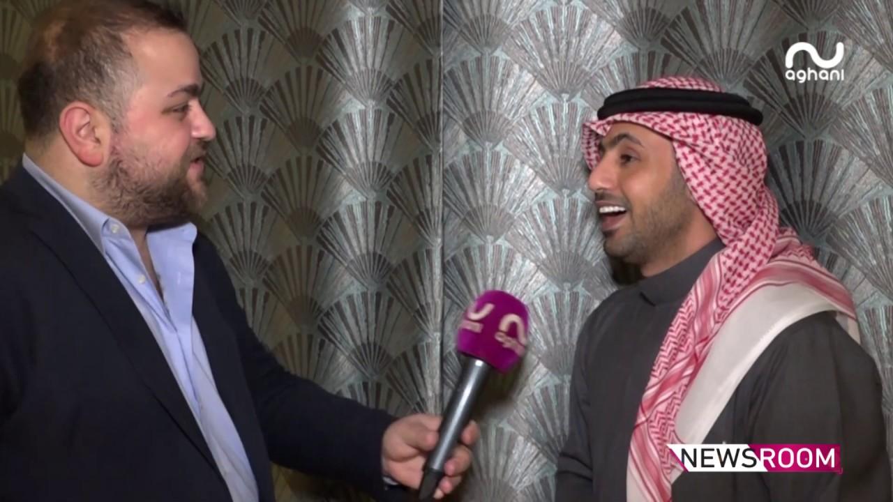 فؤاد عبد الواحد : أغنيتي خنجر يماني مع أبو بكر سالم نقطة تحوّل في حياتي  الفنية!