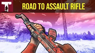 ROAD TO AK (Rust Duo)