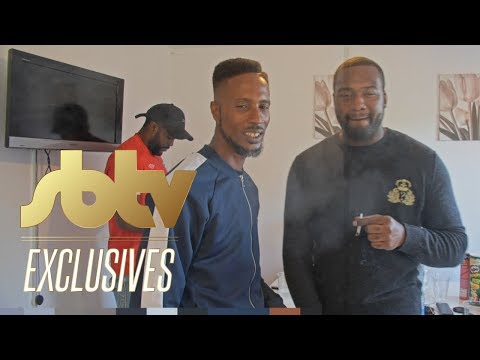 Stana x D Double E | Intro (Prod. By Top Dolla) [Music Video]: SBTV