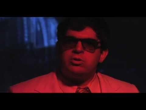 The Godfather Musical - 'I'm Moe Greene!'