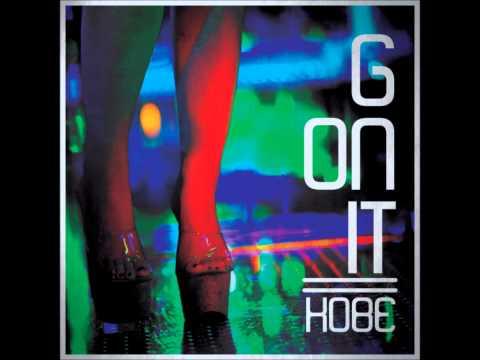 Kobe - G On It (Prod. by DJ Khalil)