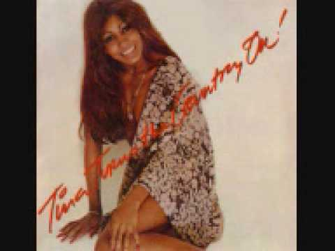 "★ Tina Turner ★ There´ll Always Be Music ★ [1974] ★ ""Turns The Country On"" ★"