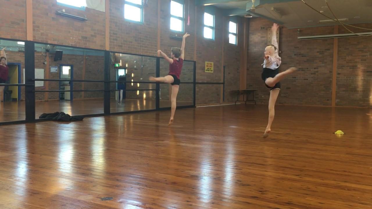 #WinningAlopecia - Sophia's Dance Solo