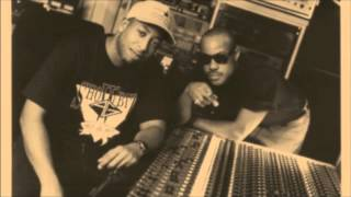 Gangstarr - You Know My Steez (Mean Martin Remix)