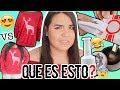LO QUE PEDI vs LO QUE LLEGO! y PEDI LAS COSAS MAS RARAS! Rosegal | Sarai♥