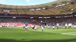 U19 EM  Deutschland vs Italien
