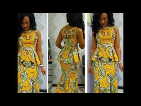Modern Wedding dress ideas for nice ladies