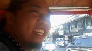 KUYA SANI - THE PINOY JEEPNEY