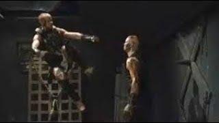 Arena - film Cz dabing