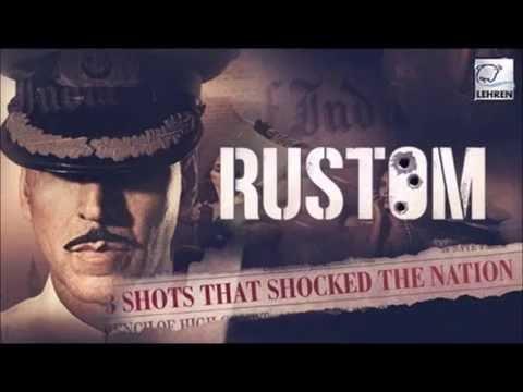 leaked!! censor print rustom movie 2016...