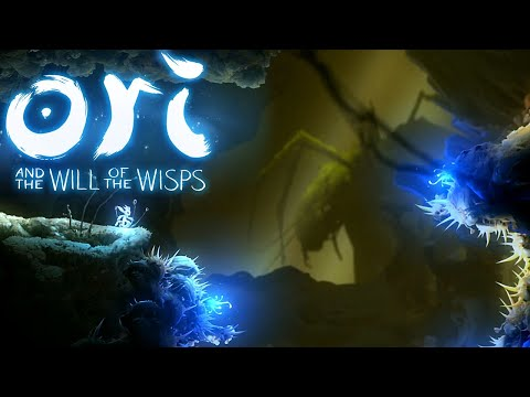 Die Schimmelwaldtiefen | Ori And The Will Of The Wisps | Schwer | 21