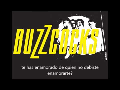 Buzzcocks - Ever Fallen In Love [With Someone You Shouldn't] (HQ) (Sub Español)