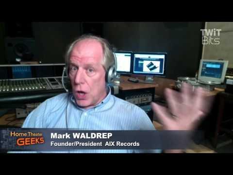 Hi-Res Audio Vs. Hi-Res Music: Home Theater Geeks 274