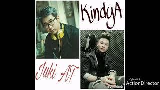 Người Đến Sau ( Beat ) - KindyA ft Juki AT