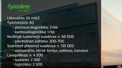Leanware Huippuvarasto 2020 - Fysioline Oy